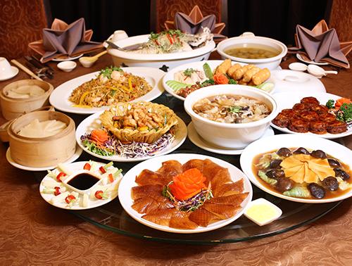 """การจัดเลี้ยง โต๊ะจีน ถูกวิธี เชื่อนำพาชีวิต """"มั่งคั่ง-รุ่งเรือง"""""""